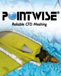 Pointwise: Reliable CFD mesh
