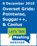 Pointwise: Reliable CFD meshin