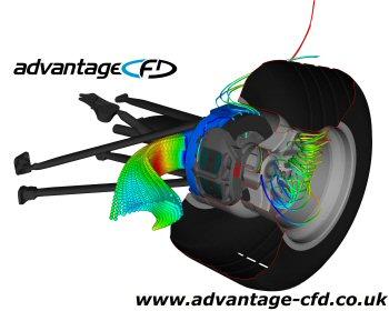 F1 wheel